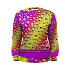 Happy And Merry Music Women s Sweatshirt