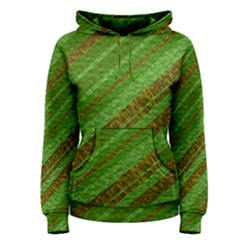 Stripes Course Texture Background Women s Pullover Hoodie