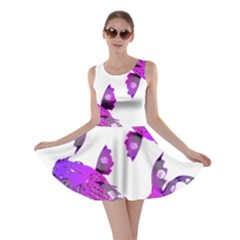 Koi Carp Fish Water Japanese Pond Skater Dress