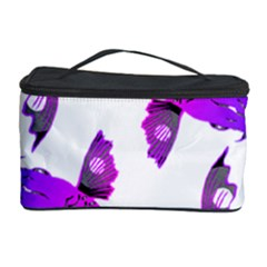 Koi Carp Fish Water Japanese Pond Cosmetic Storage Case