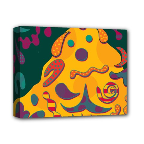 Candy man 2 Deluxe Canvas 14  x 11