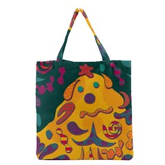 Candy man 2 Grocery Tote Bag
