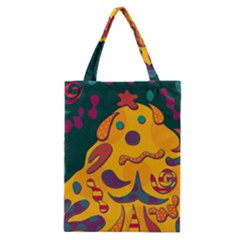 Candy man 2 Classic Tote Bag