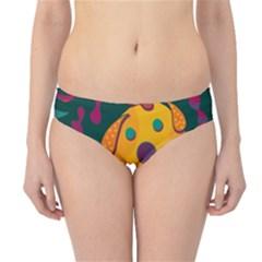 Candy man 2 Hipster Bikini Bottoms