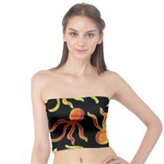 Octopuses pattern 2 Tube Top