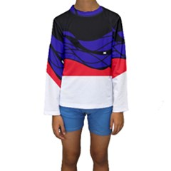 Cool obsession  Kids  Long Sleeve Swimwear