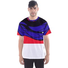 Cool obsession  Men s Sport Mesh Tee