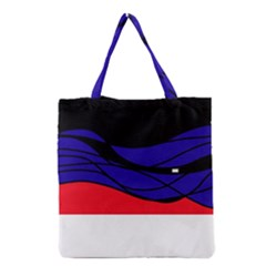 Cool obsession  Grocery Tote Bag