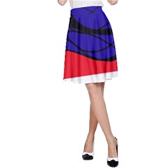 Cool obsession  A-Line Skirt