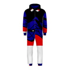 Cool obsession  Hooded Jumpsuit (Kids)