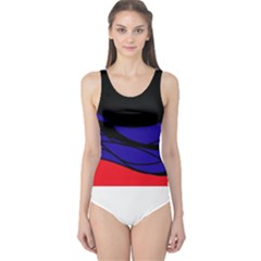 Cool obsession  One Piece Swimsuit