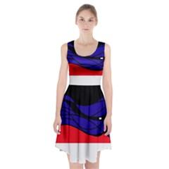 Cool obsession  Racerback Midi Dress