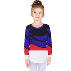 Cool Obsession  Kids  Long Sleeve Tee