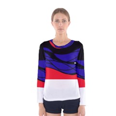 Cool obsession  Women s Long Sleeve Tee