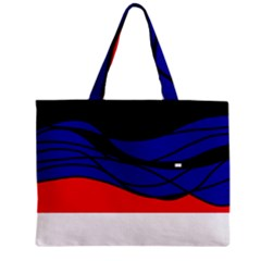 Cool obsession  Zipper Mini Tote Bag