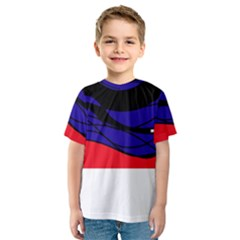 Cool obsession  Kids  Sport Mesh Tee