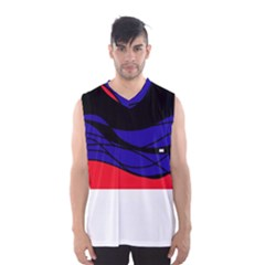 Cool obsession  Men s Basketball Tank Top