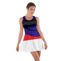 Cool obsession  Cotton Racerback Dress