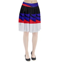 Cool obsession  Pleated Skirt