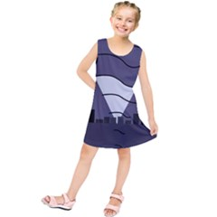 Tesla Kids  Tunic Dress
