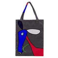 Donkey Classic Tote Bag