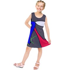 Donkey Kids  Tunic Dress