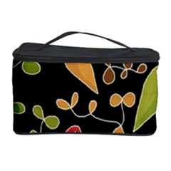 Flowers and birds  Cosmetic Storage Case