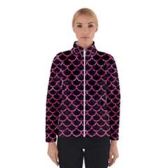 SCA1 BK-PK MARBLE Winterwear