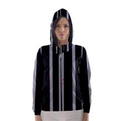 Harmony Hooded Wind Breaker (Women)