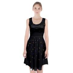 Night Racerback Midi Dress