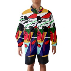 Fly, fly Wind Breaker (Kids)