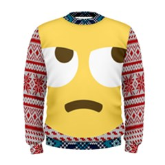 face Men s Sweatshirt