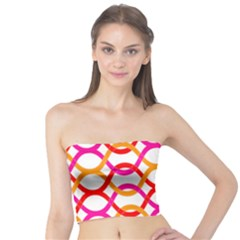 Background Abstract Tube Top