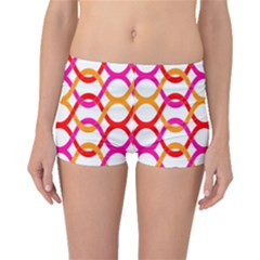 Background Abstract Boyleg Bikini Bottoms