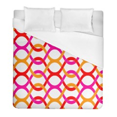 Background Abstract Duvet Cover (Full/ Double Size)