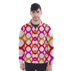 Background Abstract Wind Breaker (Men)