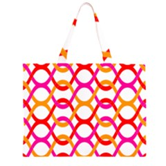 Background Abstract Large Tote Bag