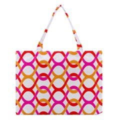 Background Abstract Medium Tote Bag