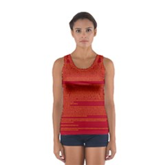 BIOGRAPHY Women s Sport Tank Top