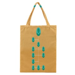 A Community Manager Los Que Aspirants Classic Tote Bag