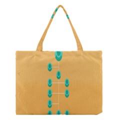 A Community Manager Los Que Aspirants Medium Tote Bag