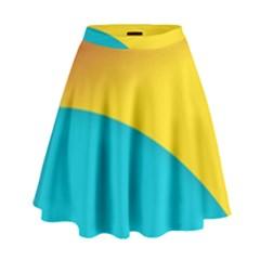 Bok High Waist Skirt