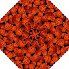 Basketball Sport Ball Champion All Star Golf Umbrellas