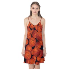 Basketball Sport Ball Champion All Star Camis Nightgown