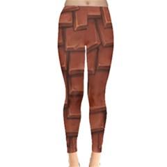 Chocolate Leggings