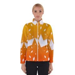Cute Orange Copy Winterwear