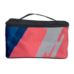 Colorful Cosmetic Storage Case
