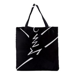 Great Gig Dance Grocery Tote Bag
