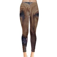 Bloodhound  Leggings