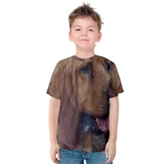 Bloodhound  Kids  Cotton Tee